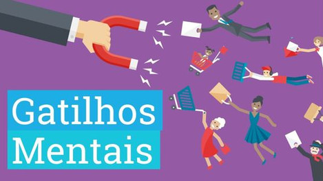 Você já utilizou Gatilhos Mentais nas suas Negociações?