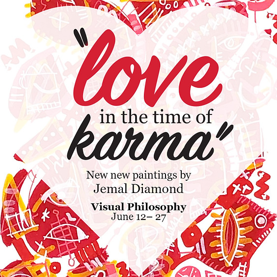 Love in the time of karma
