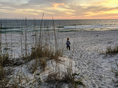 Baseline Weekly - Lacking Faith
