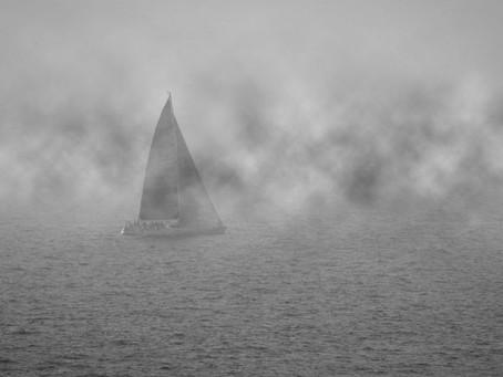 Baseline Weekly - Foggy Faith