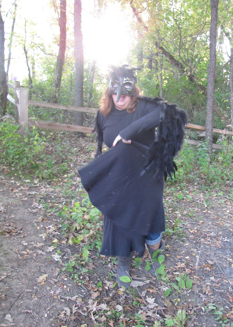 Raven guide