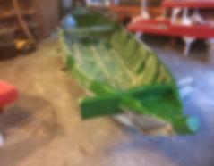 Polyester punter