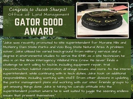 good gator award.jpg