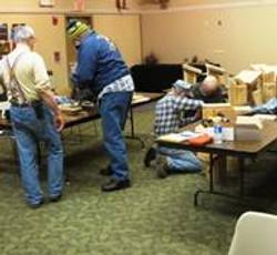 February 2012 workshop