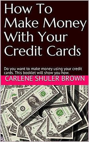 How to make money using your credit card