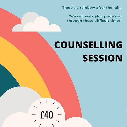 Donate a Counselling Session