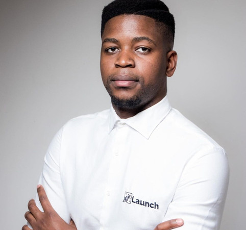 Thought Leader Thursday : Launch Namibia