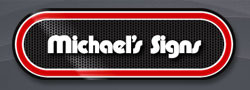 Michaels Signs