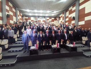 Türk Madenciliğinde Farkındalık ve Uluslararası Marka Yolculuğu Konferansı