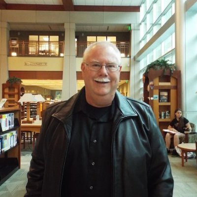Interview with an Author - Keith Willis