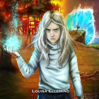 Interview with an Author - Louisa Ellemind