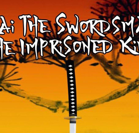 Review of Kai the Swordsman: The Imprisoned King