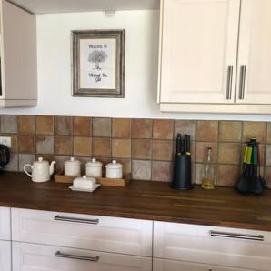 Walnut Tree Kitchen