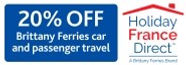Holiday France Direct - Brittany Ferries
