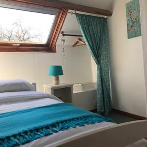 Walnut Tree Gite single bedroom