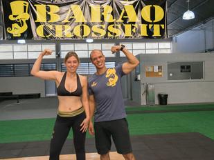 CrossFit, um novo estilo de vida!