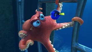 Dory, a peixinha mais querida das telonas,  chega ao Iguatemi Campinas