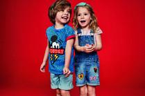 Disney é a inspiração para a nova coleção Isabela Capeto para a C&A inspirada na Disney