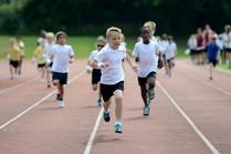III Corrindo - corrida para crianças em Campinas