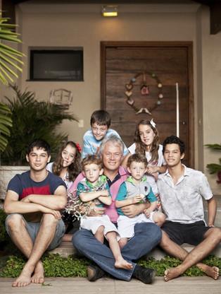 Dia dos Pais: Amor Multiplicado