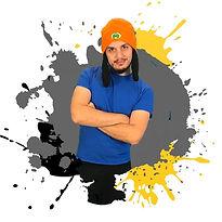 Sean - Parappa Paint Splash.jpg