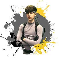 Ian - Snake Paint Splash.jpg
