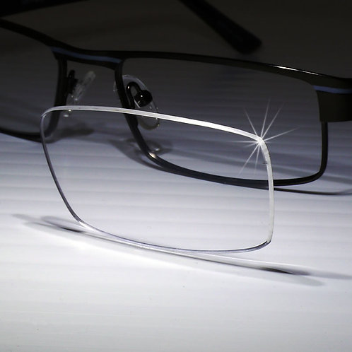 Single Vision Lens