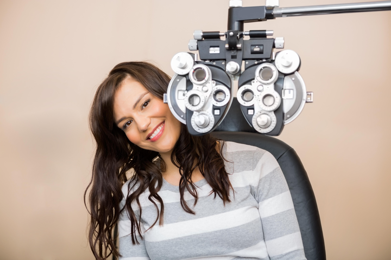 Eye Exam, Care, Health, Oasis Eye