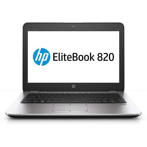 HP EliteBook 820 G3 Notebook (NON-TOUCH)