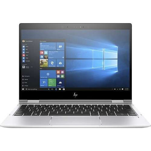 HP EliteBook x360 1020 G2 Convertible (TOUCHSCREEN)
