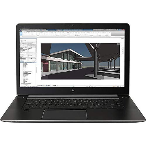 HP Zbook Studio G4 Mobile Workstation (NON-TOUCH)