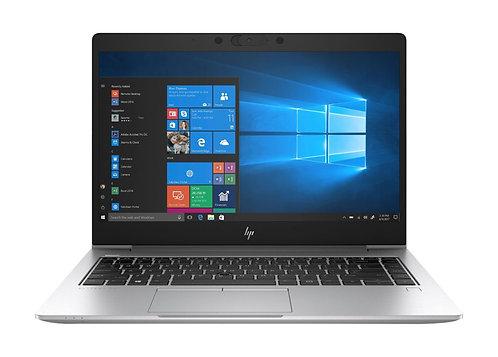 HP EliteBook 745 G5 Notebook (NON-TOUCH) - AMD Ryzen 7 PRO 2700U