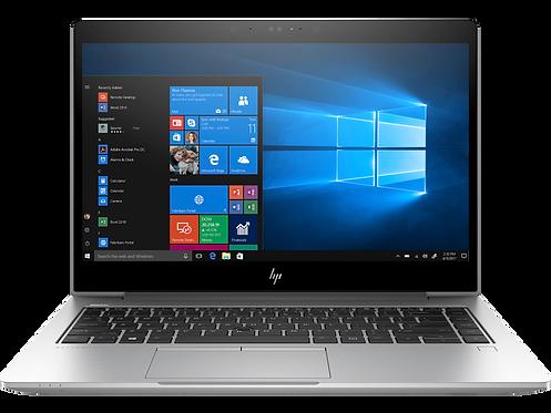 HP EliteBook 850 G5 UltraThin Notebook (TOUCHSCREEN) - Intel Core i7-8650U
