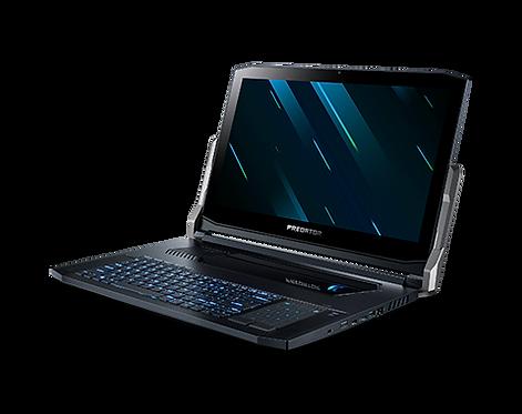 "Predator Triton 900 - 17.3"" - 3840 x 2160 - Core i7 i7-9750H - 32 GB RAM - 1 TB"