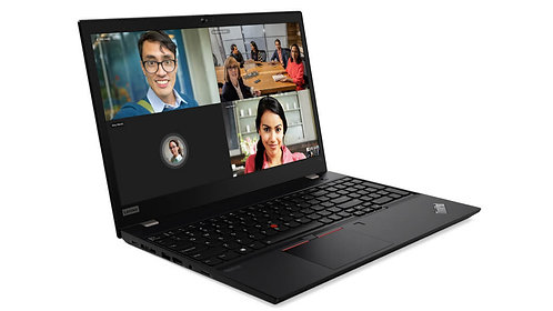 "Lenovo ThinkPad T15 (15"", Intel) laptop 256 GB SSD"