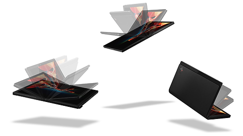 "ThinkPad X1 Fold (13"") PC"