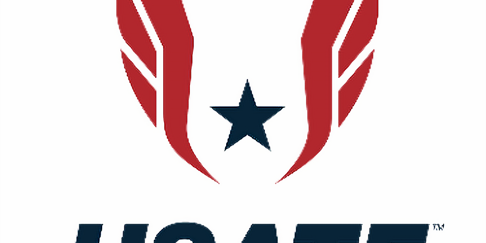 USATF Masters Outdoor Track & Field Championships