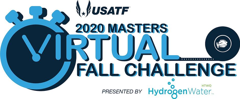 USATF_Masters_Virtual_Fall_Challenge_Log