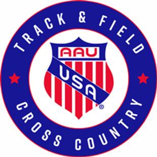 AAU Region 05 (Virginia) Track and Field Qualifier