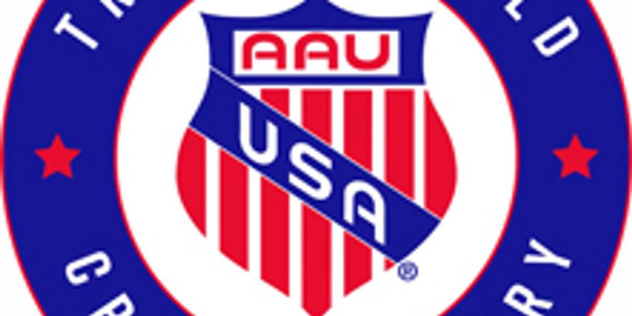 AAU Region 03 (Maryland) Track and Field Qualifier