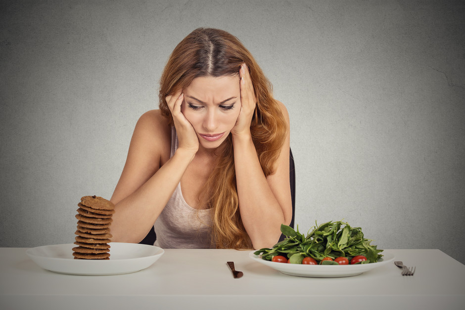 Are you struggling with unhealthy food cravings?