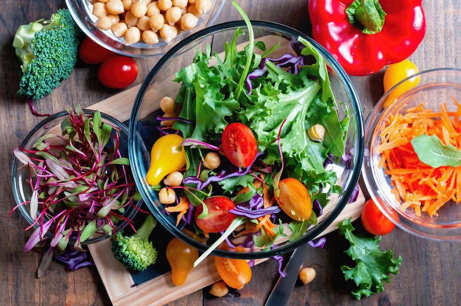 Rethinking food habits