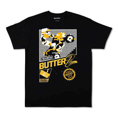 Butter2 - NES Shirt