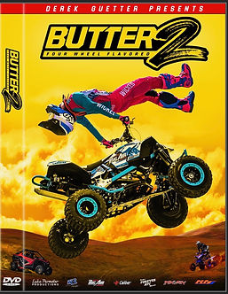Butter2 - Four Wheel Flavored DVD Cover - COMING JUNE 2021.JPG