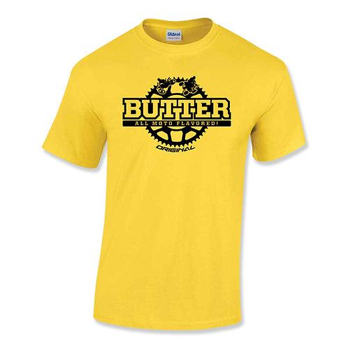 The Original Butter Shirt