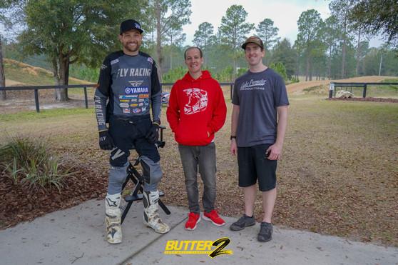 Butter2 - Steel Horse ranch_High Springs