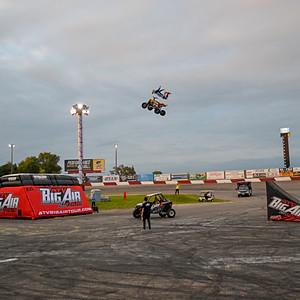 Elko Speedway's Eve of Destruction