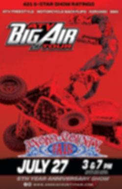ATV Big Air Tour to return to Anoka Coun