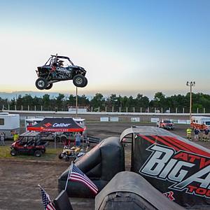 Boone County Fair - Albion NE