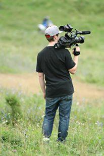 Luke Parmeter - Lead Videographer Butter All Moto Flavored